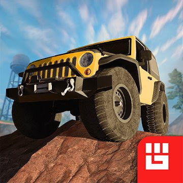 Offroad PRO (MOD, Free Shopping) APK Download