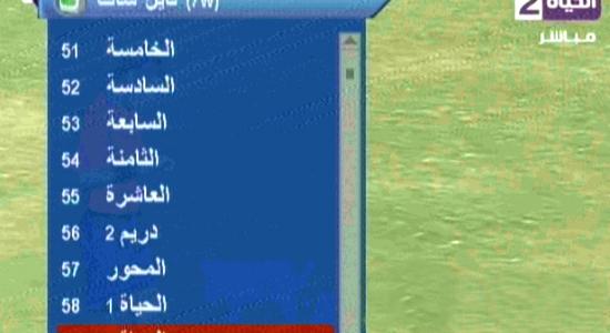 الیکم احدث ملف قنوات عربي رسیفر Qmax999 V9 usb  بتاريخ 2016/2/7