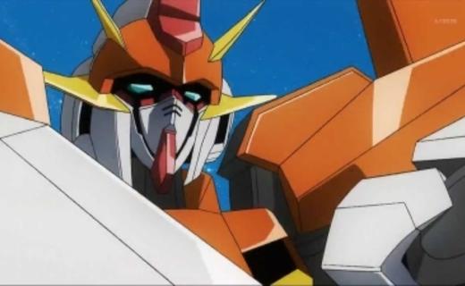 Try These Gundam 00 Season 2 Episode 1 English Dubbed