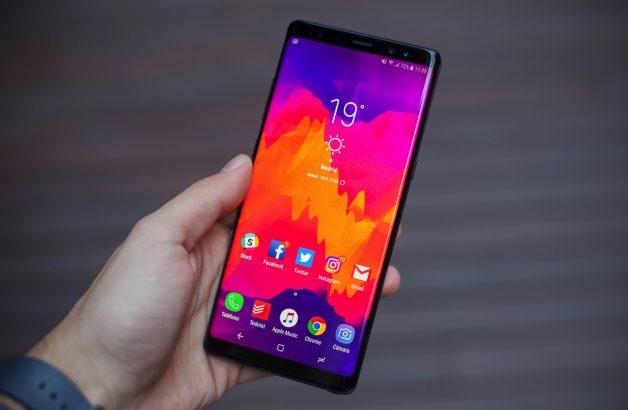 Todo lo que necesita saber sobre El Galaxy Note 9