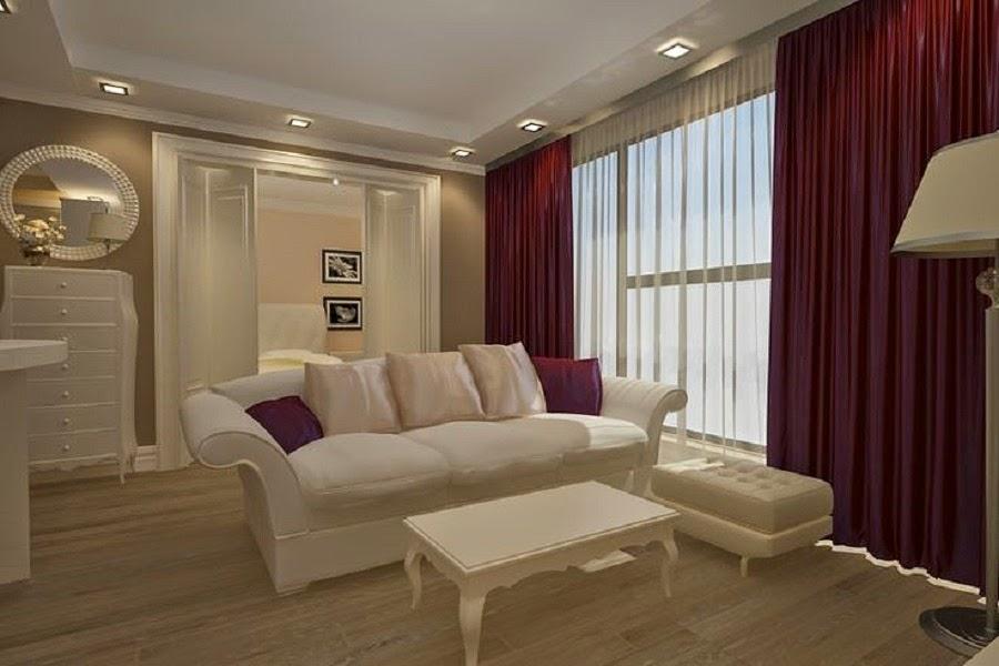Deign-interior-living -new-classic - Bucuresti
