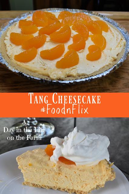 Tang Cheesecake pin