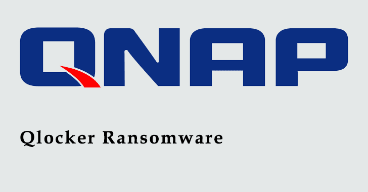 Ransomware Strain Qlocker