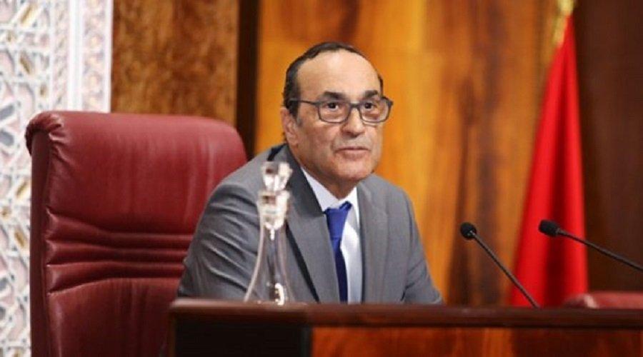 المالكي يثور في وجه نواب بيجيديين خرقوا الحجر الصحي داخل البرلمان