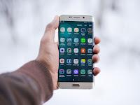 2 Cara Rekam Layar Samsung Tanpa Aplikasi