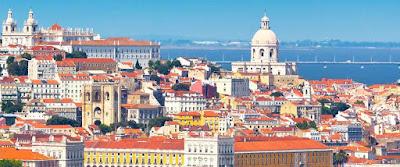 Turismo en Lisboa, Portugal