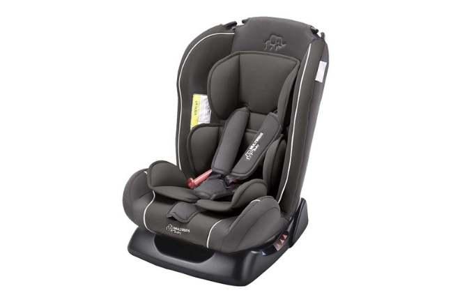 Cadeira Para Auto Multikids Baby Prius 0-25 Kgs