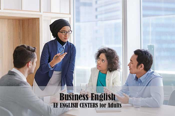 Mengenal Level Beginner dan Elementary di EF Adults