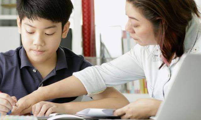 Tips Belajar Mandiri di Rumah Selama Libur Karena Corona