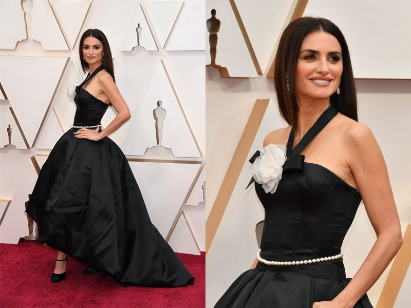 Penelope Cruz The Oscars 2020