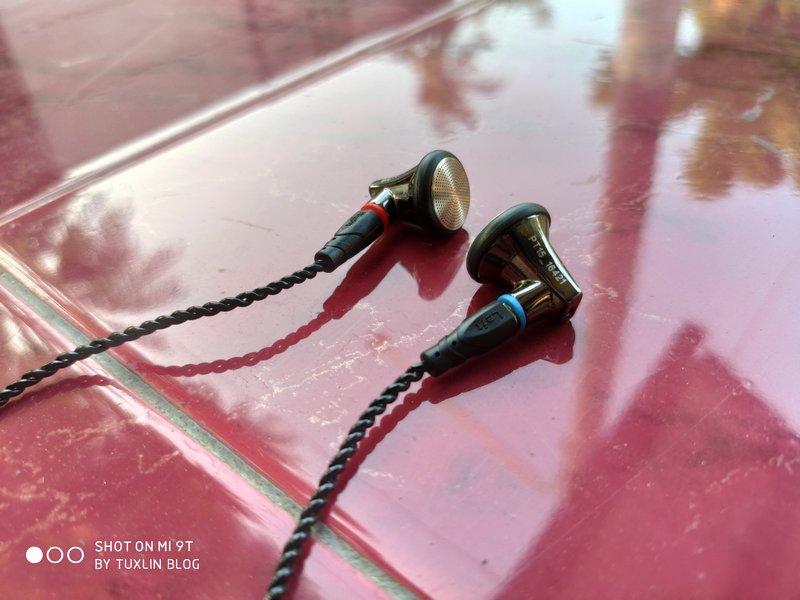 Review Senfer PT15: Earbud Berkualitas dengan Kabel MMCX
