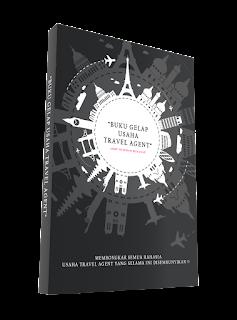 Buku Gelap Usaha Travel Agent   KUNCI SUKSES