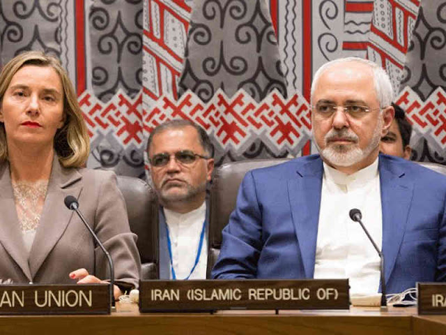 US Issues Fresh Iran-Related Sanctions