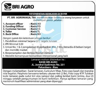 Lowongan Kerja 2013 Di Jambi Lowongan Kerja Pt Indonesia Power Loker Cpns Bumn Artikel Terkait Bank Lowongan Kerja D3 Lowongan Kerja S1