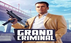 تحميل لعبة Grand Criminal مهكرة اخر اصدار