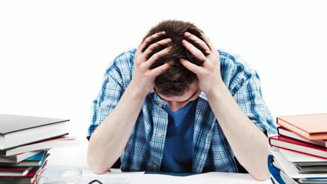 Căng thẳng áp lực trong thời gian dài gây ảnh hưởng nghiêm trọng đến sức khoẻ