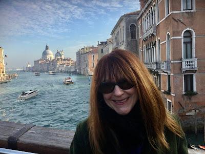 Cat Bauer New Year 2020 Venice, Italy Venice Blog