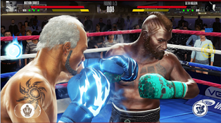 Real Boxing 2 ROCKY Mod apk v1.8.3 (Unlimited all) Full Version