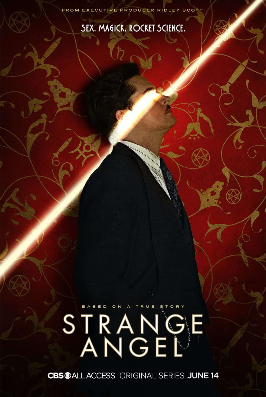 Strange Angel Temporada 01 Completa HD 720p – 480p [English]