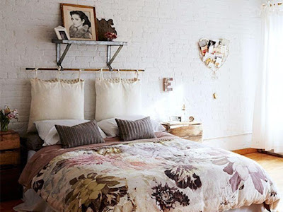 + de 40 modelos de cabeceira de cama para te inspirar