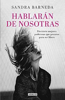 Hablaran De Nosotras PDF