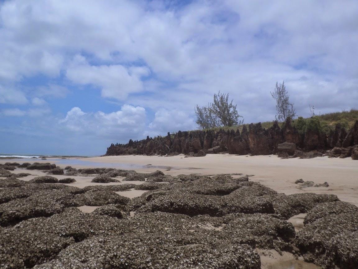 dicas viagem praia tourinho