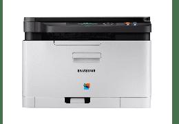 Image Samsung Xpress C480 Printer Driver