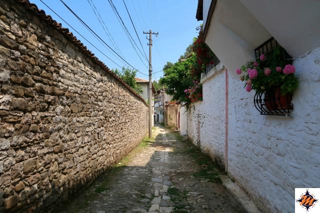 Berat, Gorica