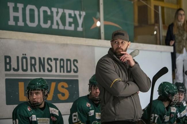 hockey tv hbo beartown juniors nhl
