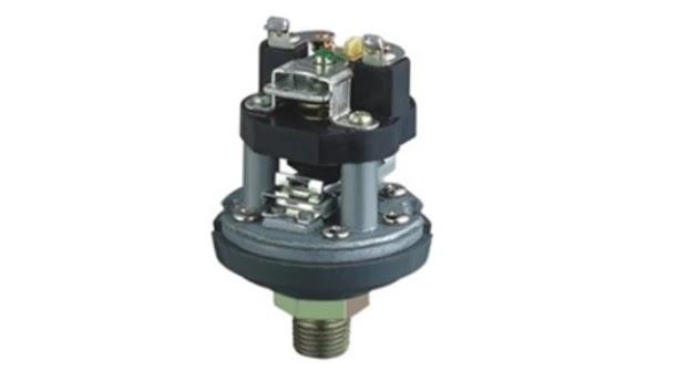 Cara Kerja Pressure Switch Pompa Air