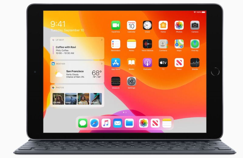 Look what you can do with iPadOS