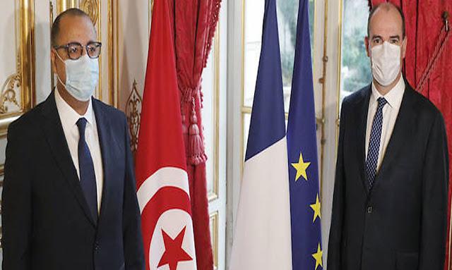 """Hichem Mechichi: la normalisation avec Israël """" pas à l'ordre du jour """" de Tunisie!"""