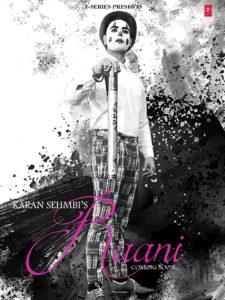 Raani Lyrics - Karan Sehmbi Song