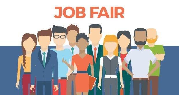Live Virtual Job Fair Kalimantan Special Edition 2020