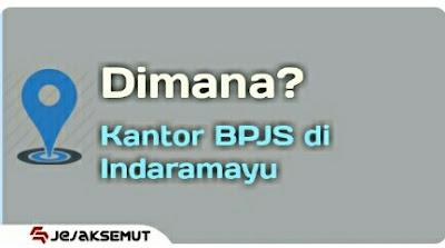 kantor bpjs di indaramayu