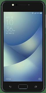 Asus Zenfone 4 Max (ZC520KL) Firmware, Tool & eMMC File
