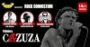 Arnaldo Brandão, George Israel e Guto Goffi apresentam Tributo ao Cazuza
