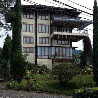 Villa Kita Sewa Villa Lembang Untuk Rombongan