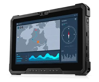 Latitude 7220 Rugged Extreme Tablet