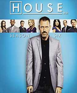 House (2009) Season 6 Complete