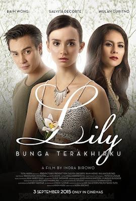 Sinopsis film Lily Bunga Terakhirku (2015)