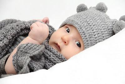 Simple Baby Blanket Knitting Pattern
