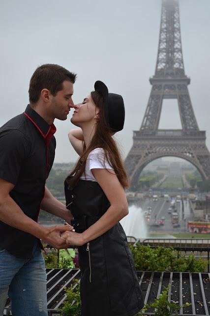 TOP 10 BEST PLACE FOR COUPLE | ROMANTIC PLACES