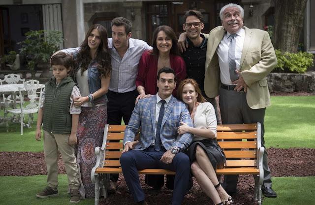 Éxito audiencia Televisa