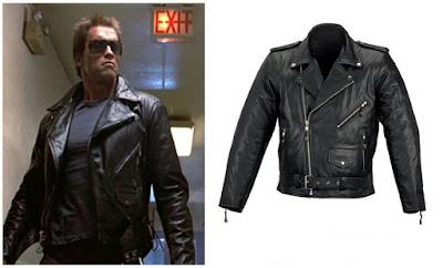 Gambar Jaket Kulit Terminator JT-02