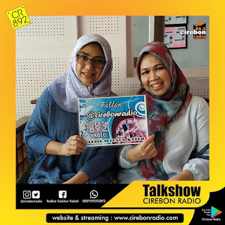 "Talkshow ""Breast Cancer, i am and i will"""