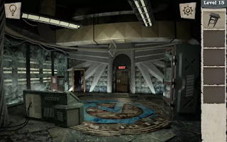 Horror Escape Game APK v1.1