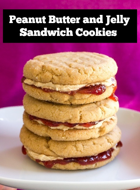 Peanut Butter and Jelly Sandwich Cookies Recipe | Peanut Butter Recipe | Sandwich Cookies Recipe | Cookies recipe | Sandwich recipe #cookie #sandwich #peanutbutter #dessert #cookierecipe #peanutbutterrecipe #sandwichrecipe #dessert