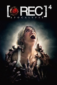 Watch [REC] 4: Apocalypse Online Free in HD