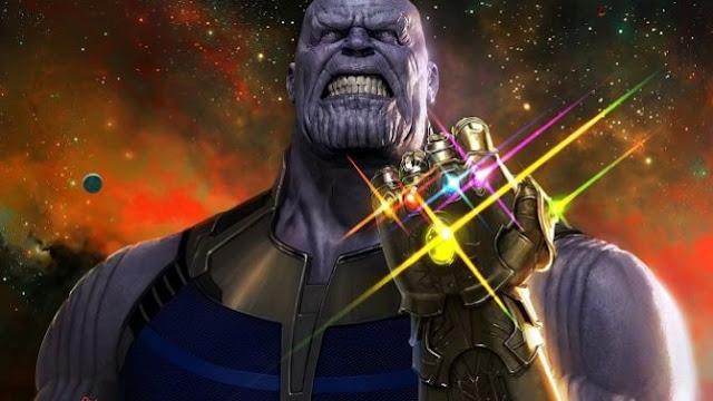 مؤدي شخصية Thanos في فيلم Avengers لا يعلم بتواجد الشخصية في لعبة Fortnite و هذا كان تعليقه …
